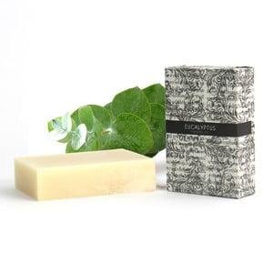 Přírodní mýdlo s eukalyptem HF Living