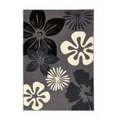 Koberec Hanse Home Gloria Flower Rain, 80x150cm