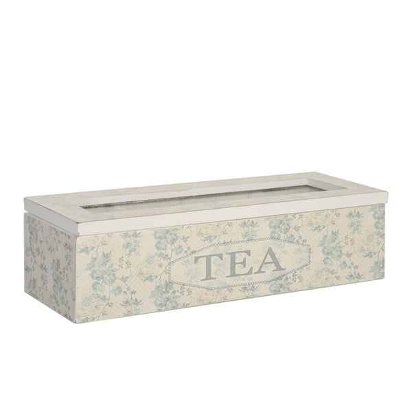 Krabička na čaj Patt