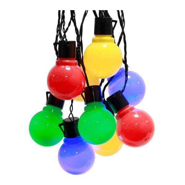 Osvětlení Party Lights Meet Up, 60 mm