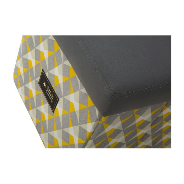Úložná krabice Mexico