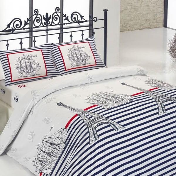 Povlečení Paris Style, 240x220 cm