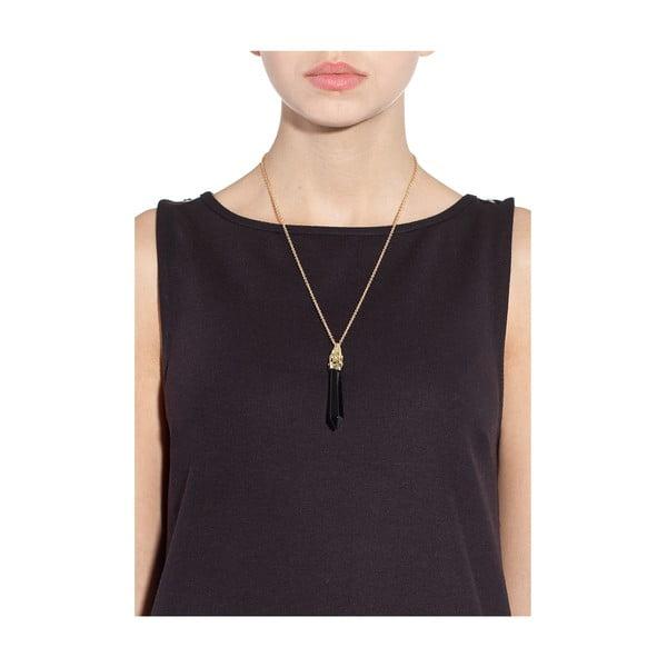 Nora aranyszínű nyaklánc - NOMA