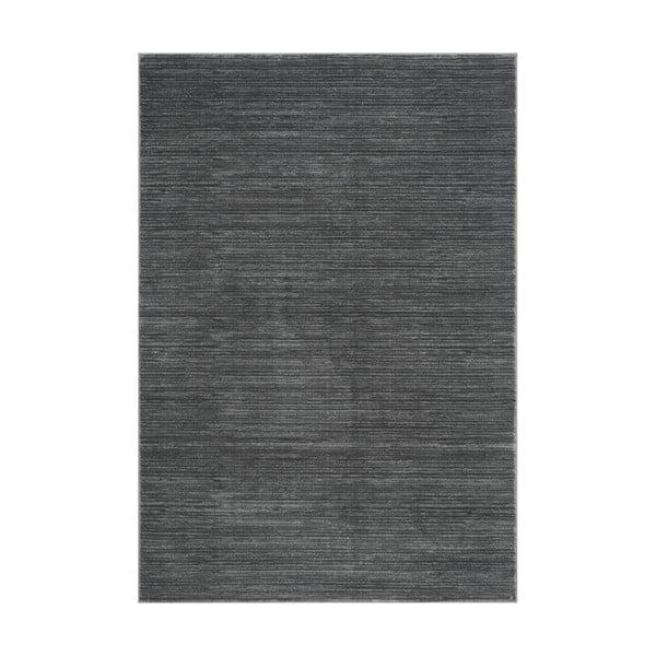 Koberec Valentine 154x228 cm, šedý