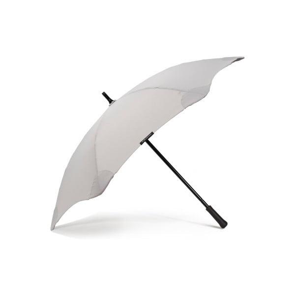 Vysoce odolný deštník Blunt Mini 97 cm, šedý