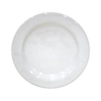 Farfurie desert din ceramică Casafina Fattoria, ⌀23cm, alb