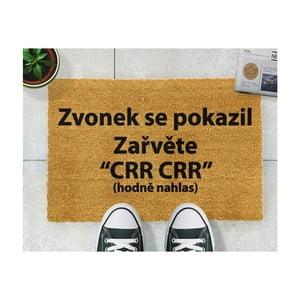 Rohožka Artsy Doormats Crr!,40x60cm