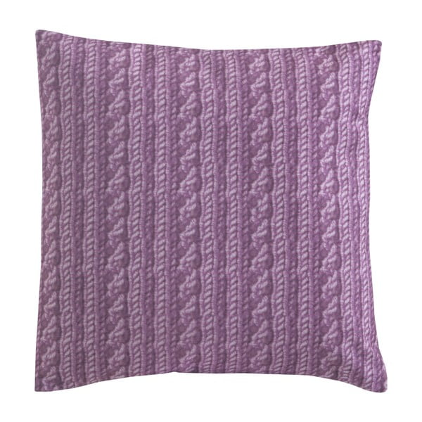 Knitted díszpárna, 45 x 45 cm - Geese