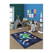 Dětský koberec Space Time, 133x190cm