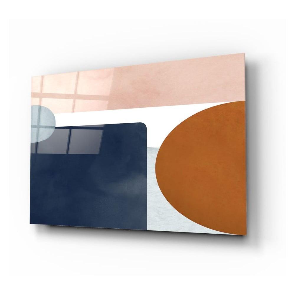 Skleněný obraz Insigne Minimalistic