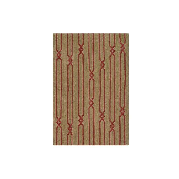 Ručně tkaný koberec Kilim 795, 140x200 cm
