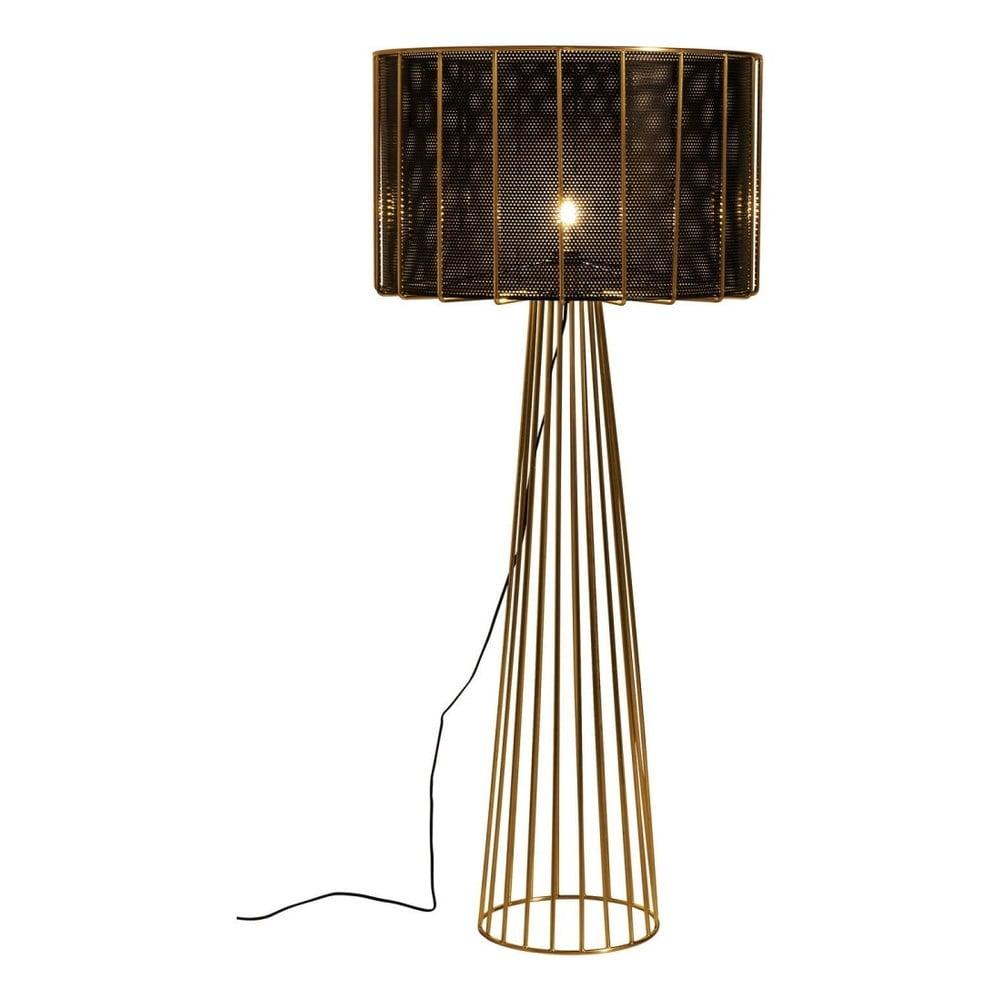 Stojací lampa Kare Design Wire , výška150cm