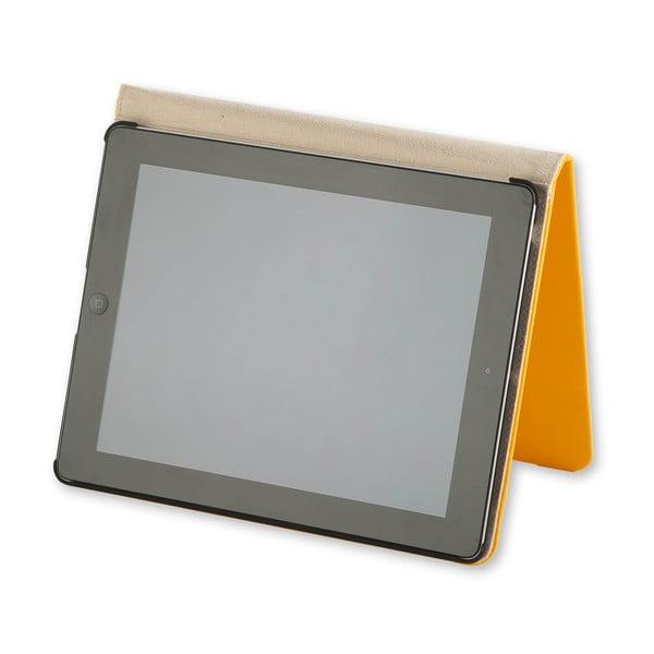 Obal na iPad 3/4 Moleskine, žlutý