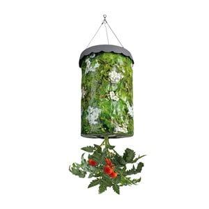 Zelená závěsná pěstírna rajčat Esschert Design Kieran
