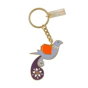Přívěsek na klíče Folklore Bird