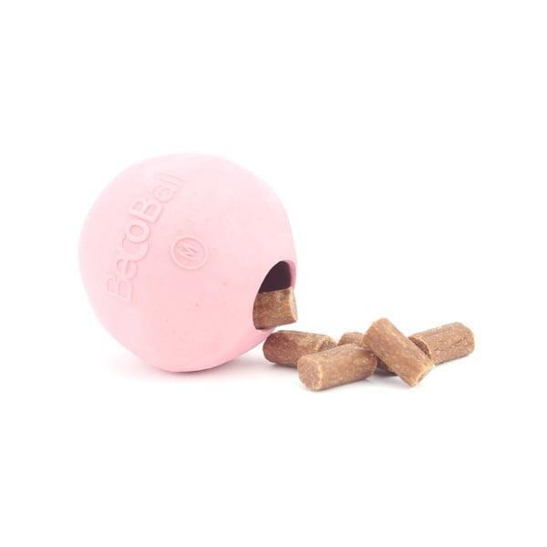 Míček Beco Ball 8.5 cm, růžový