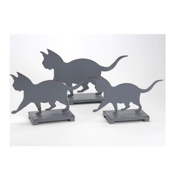 Dekorativní figurky Kočky