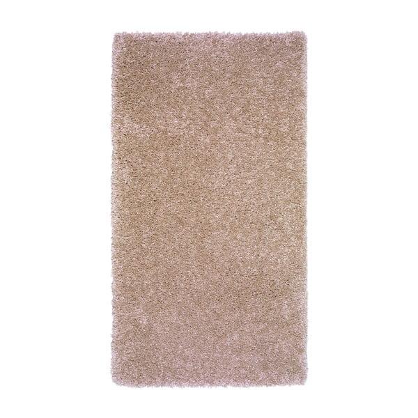 Aqua bézs szőnyeg, 125x67 cm - Universal