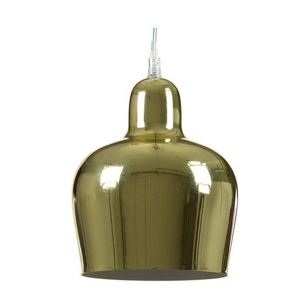 Stropní svítidlo ve zlaté barvě Santiago Pons Roo