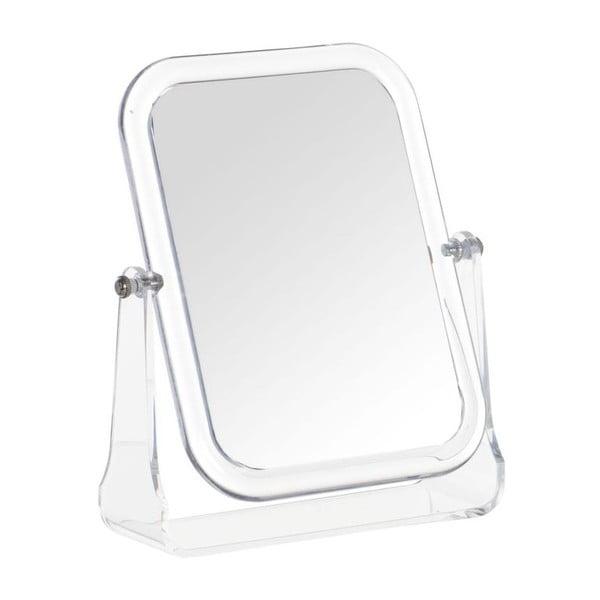 Kosmetické zrcadlo Espejo, 18,5x21 cm