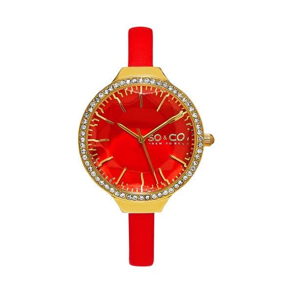 Dámské hodinky So&Co New York GP16086