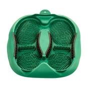 Zelená čistící podložka na boty Premier Housewares