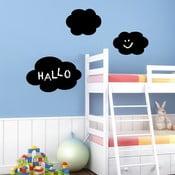 Autocolant tablă de scris  Eurographic Hello Clouds