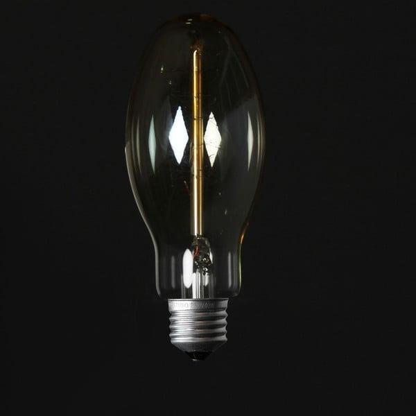 Vintage žárovka 32-CLEAR C48 E27 40W