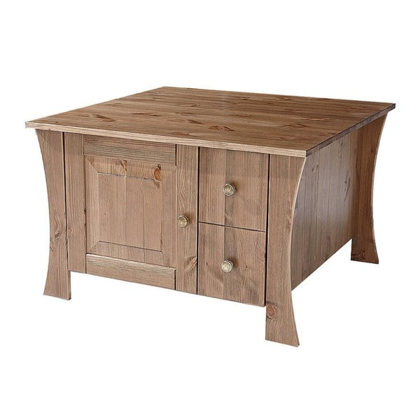 Kávový stolek Viva, 75 cm