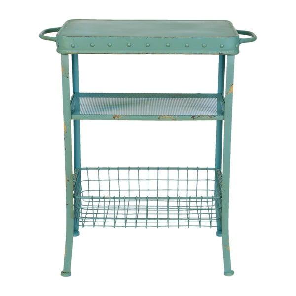 Odkládací stolek Iron Rack