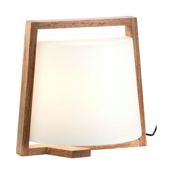 Stolní lampa Mondo Wood