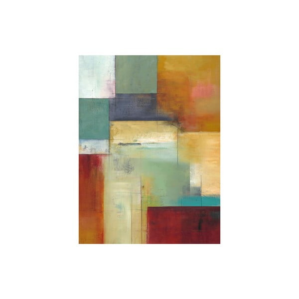 Obraz Abstract, 60x80 cm