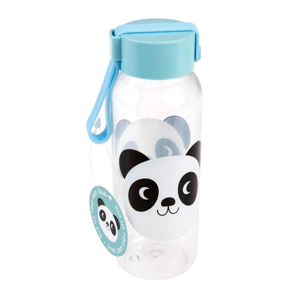 Butelka na wodę Rex London Miko The Panda, 340 ml