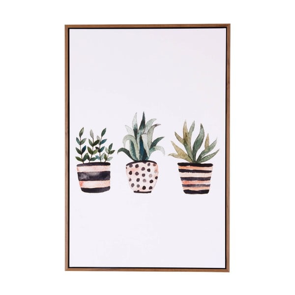 Tablou sømcasa Pots, 40 x 60 cm