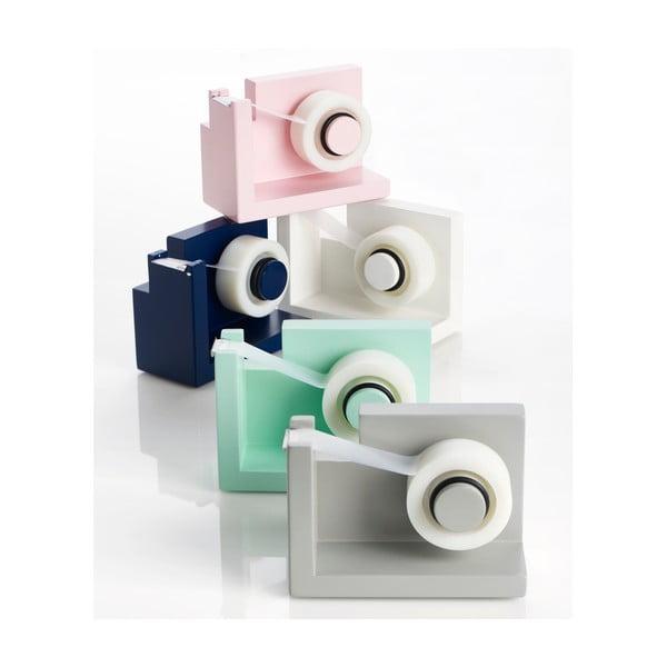 Odvíječ pásky Design Ideas StikIt Pink