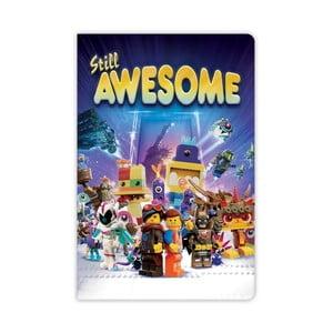 Zápisník LEGO® Epic Space Opera