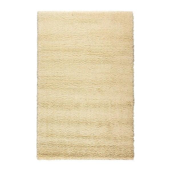 Vlněný koberec Dama 611 Crema, 140x200 cm