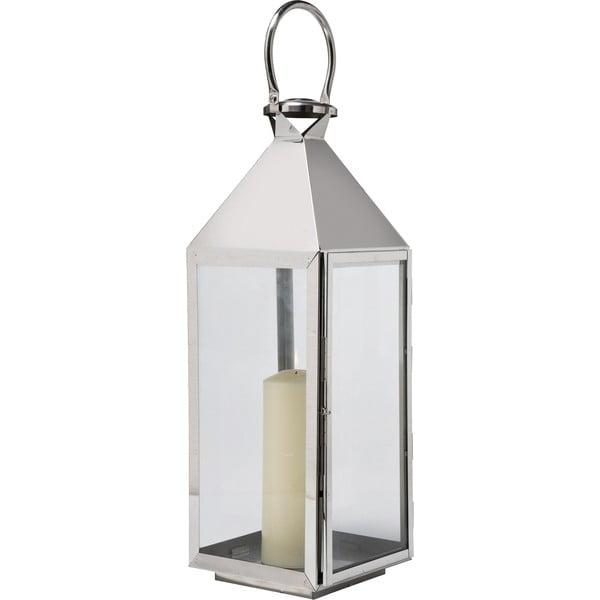 Sada 4 dekorativních luceren Kare Design Giardino