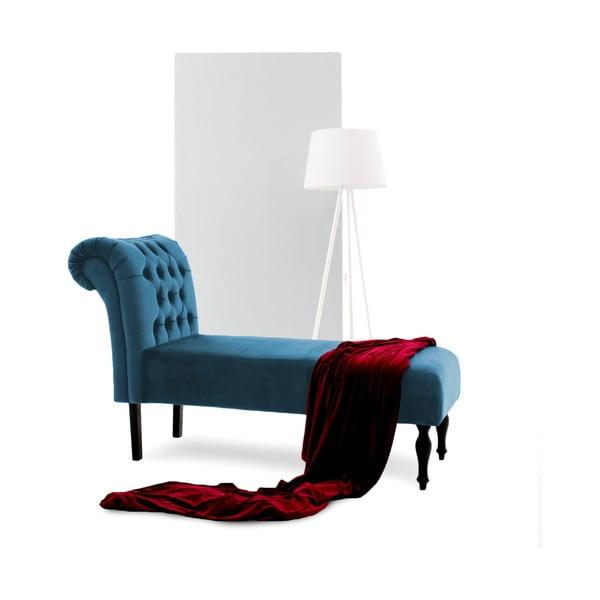 Șezlong Vivonita Nellie, albastru
