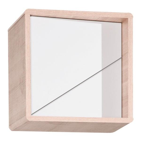 Prídavná vrchná skrinka k úzkej knižnici Vox Evolve