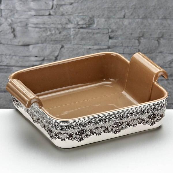 Hranatá forma na pečení Luxury, 25x21 cm