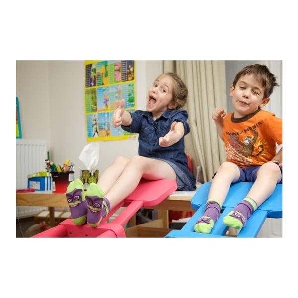 Dětské ponožky Sigmund (4-7 let)