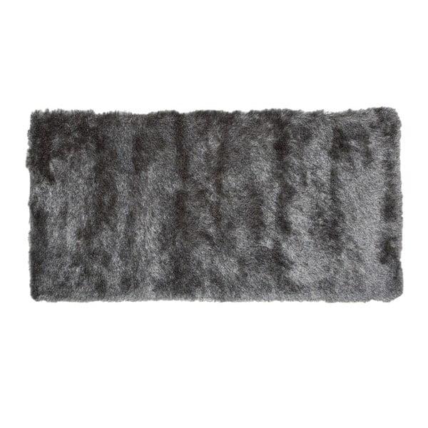 Koberec Flush 140x200 cm, tmavě šedý