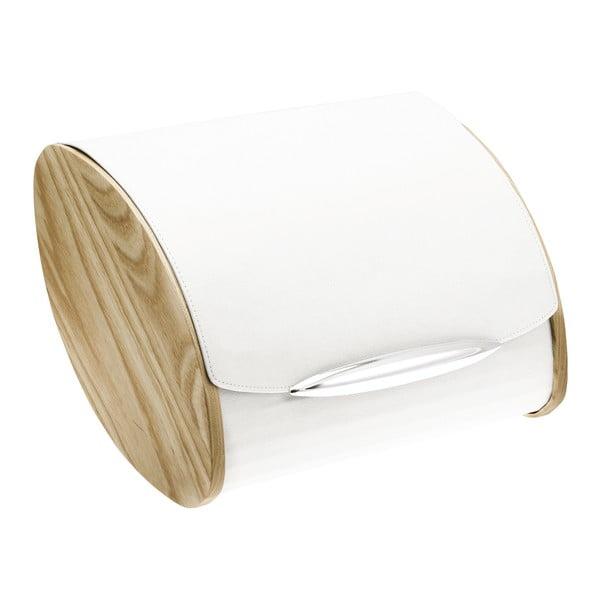 Chlebník Legnoart, bílý