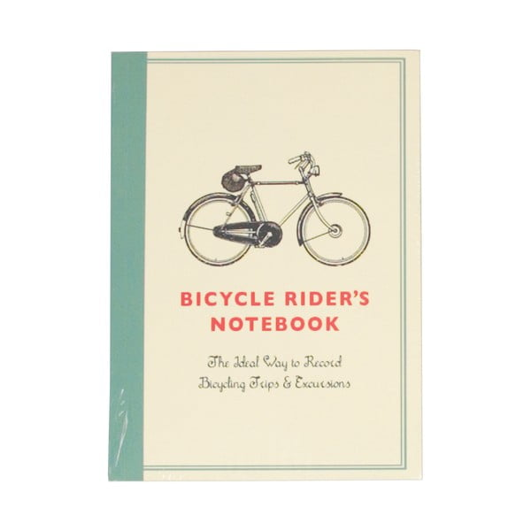 Notes Rex London Bicycle, A6