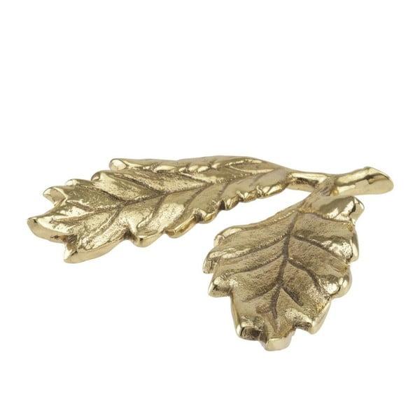 Calau aranyszínű alumínium dekoráció - A Simple Mess