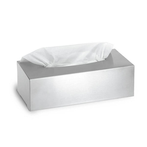 Box na kapesníky NEXIO, matný