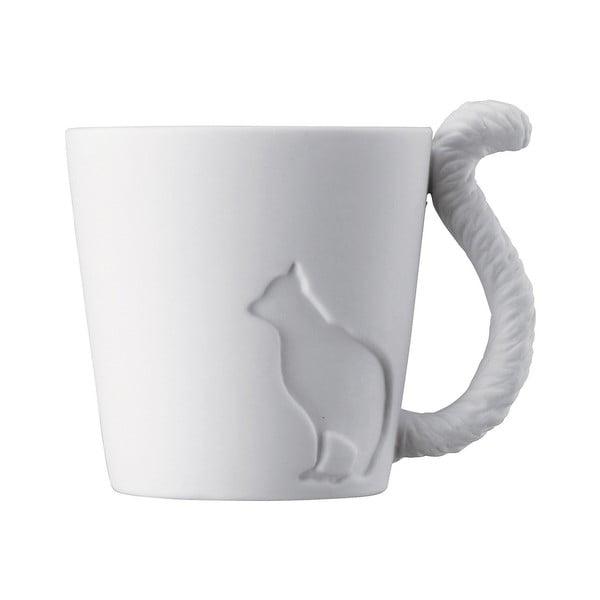 Hrnek Kočka s ocáskem, 270 ml