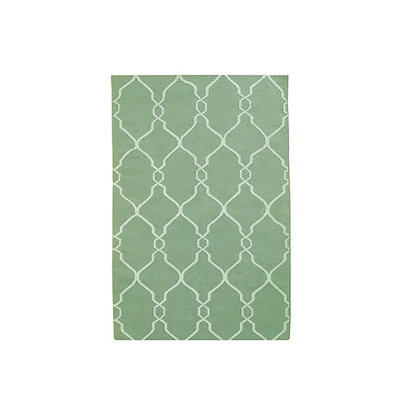 Ručně tkaný koberec Kilim JP 11058, 90x150 cm