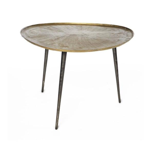 Ant aranyszínű tárolóasztal - Simla